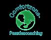 Comfortzone-Paardencoaching logo